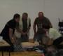 Postavitev in predstavitev defibrilatorja pri Bolku