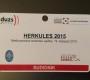 MEDNARODNA VAJA HERKULES 2015