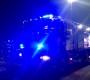 Dimniški požar v Goričah